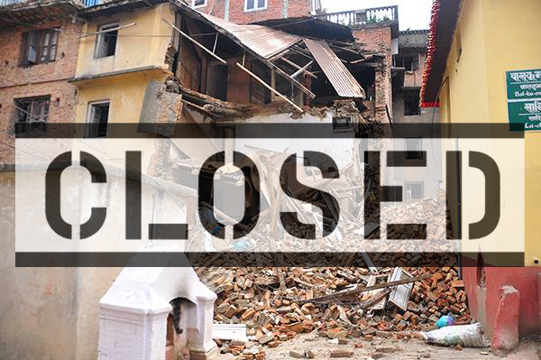 Appeal for Nepal Earthquake Victims (NRNA NZ)